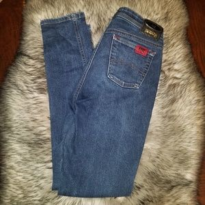 Parasuco Stretch High Waist Jeans